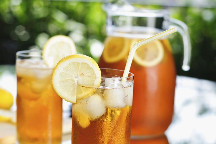 mrozona herbata icetea
