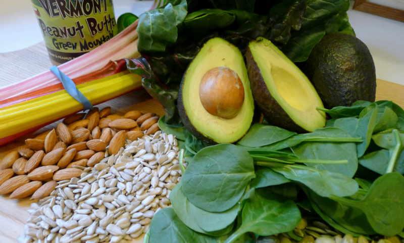 Witamina A: najlepsze źródła w diecie