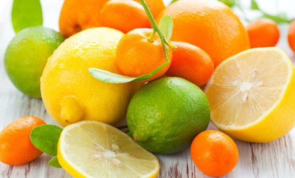 Co dają nam owoce cytrusowe? Składniki odżywcze i witaminy