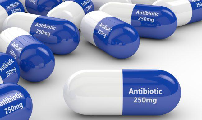 Antybiotyk – przyjaciel czy wróg?