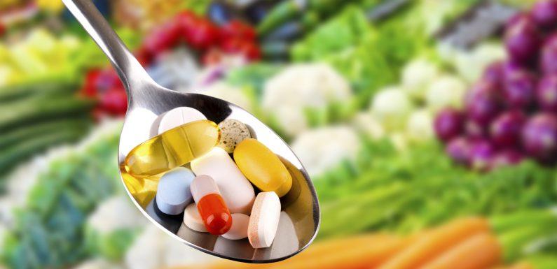 Witaminy w tabletkach a zdrowie układu krążenia