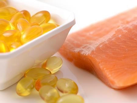 Omega-3: dobry tłuszcz w Twojej diecie – suplementy