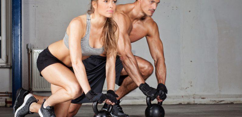 Twój pierwszy plan treningowy + dieta!