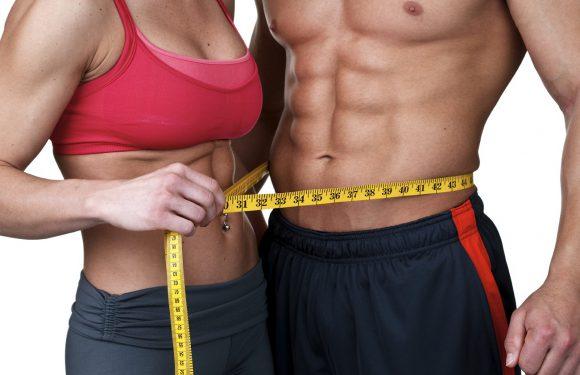 Odchudzanie a ważenie