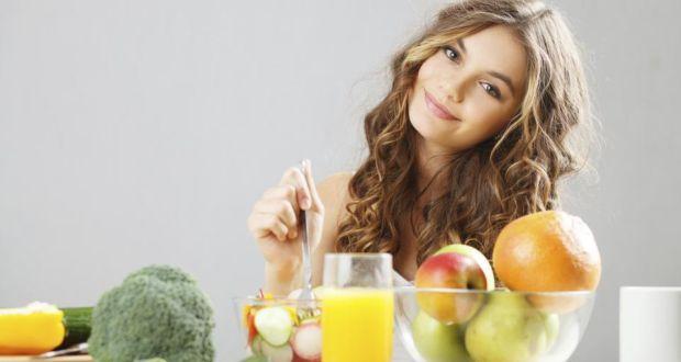 Dieta dla figury jabłko