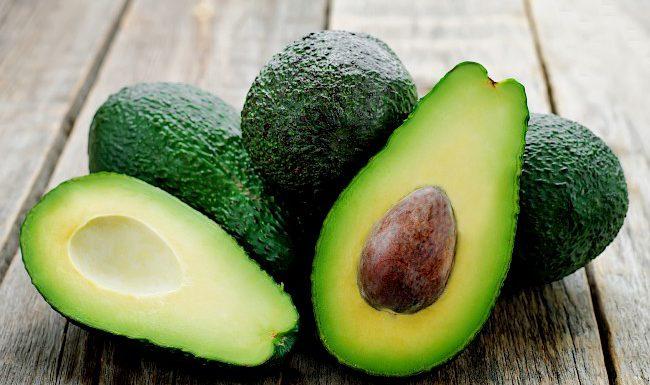 Awokado, guacamole i odchudzanie brzucha