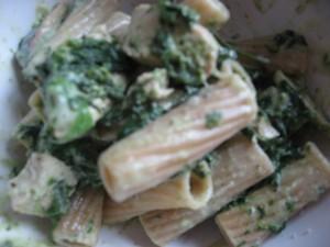szpinak-gorgonzola