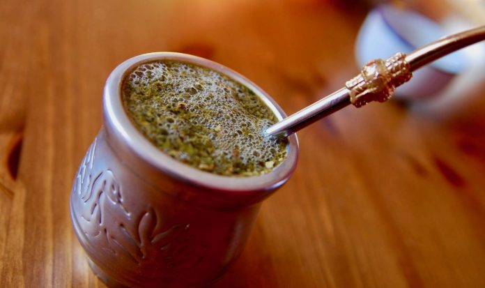 herbata yerba mate sklep rodzaje jak pić