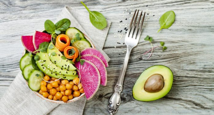 dieta bezgluten