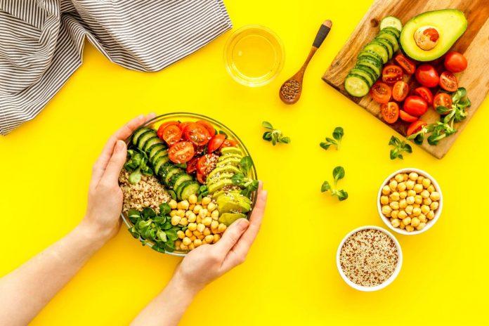 zasady odchudzania jakie sa jak właściwie dieta