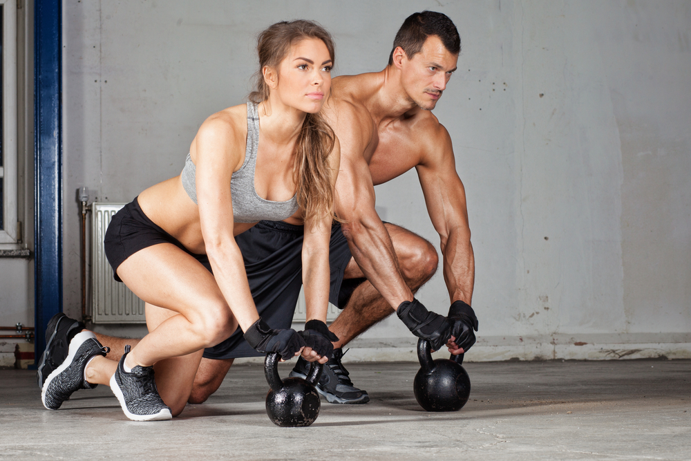 trening zdrowy