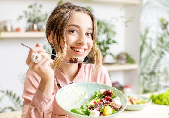 jedz trochę zdrowiej