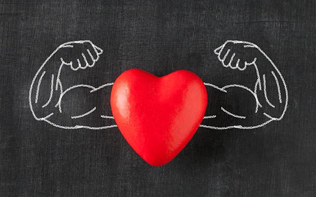co na zdrowe serce