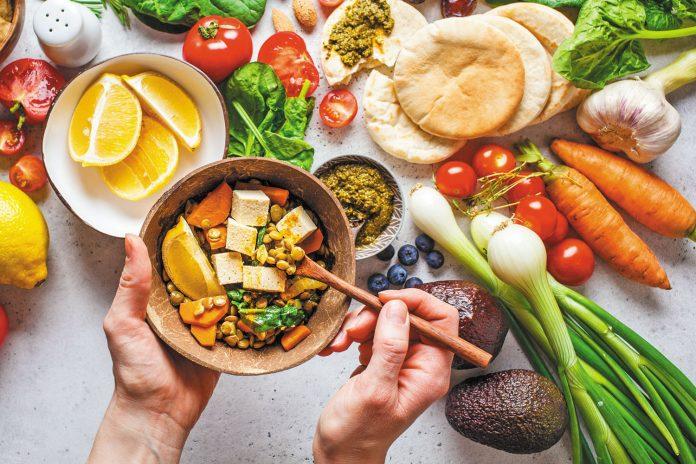 jaką diete wybrać dobra dieta