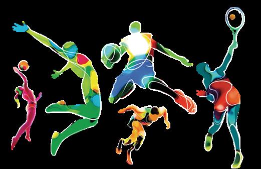 uprawiaj sport!
