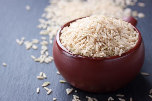 ryż basmati właściwości