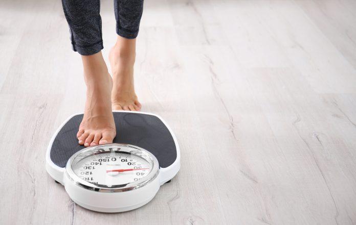 wzrost wagi a zdrowie