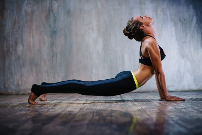joga na kręgosłup zdrowie zdrowszy