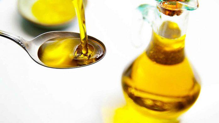 ssanie oleju płukanie