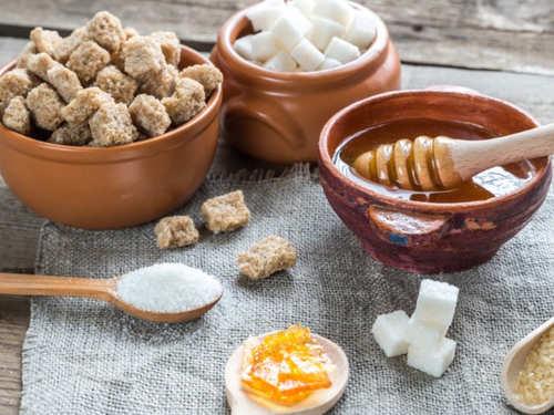 jaki rodzaj cukru najzdrowszy wybrać?