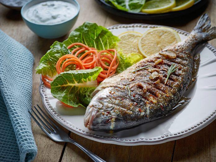ryby do jedzenia czy są zdrowe