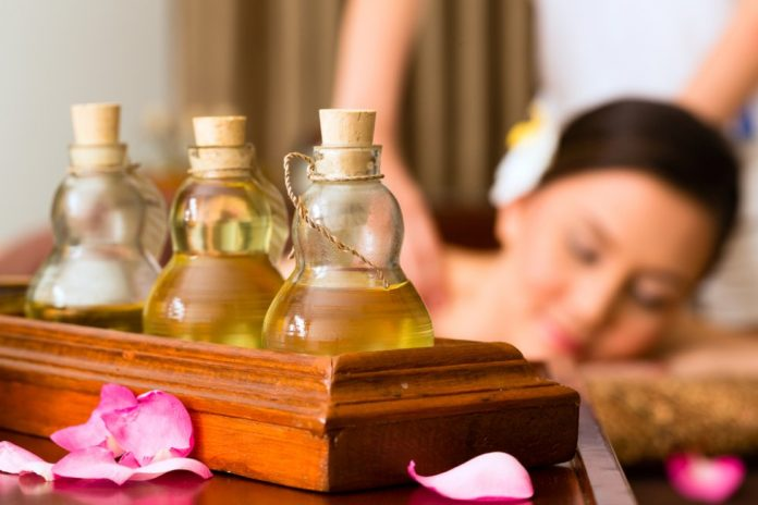 olejki do masażu jak się za to zabrać?