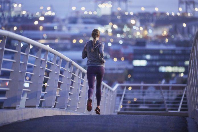 dlaczego kobiety nie biegają