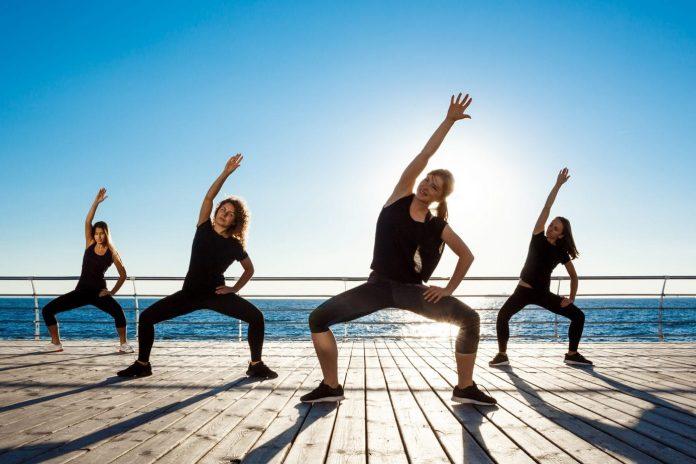 ruch a zdrowie jak ważny?