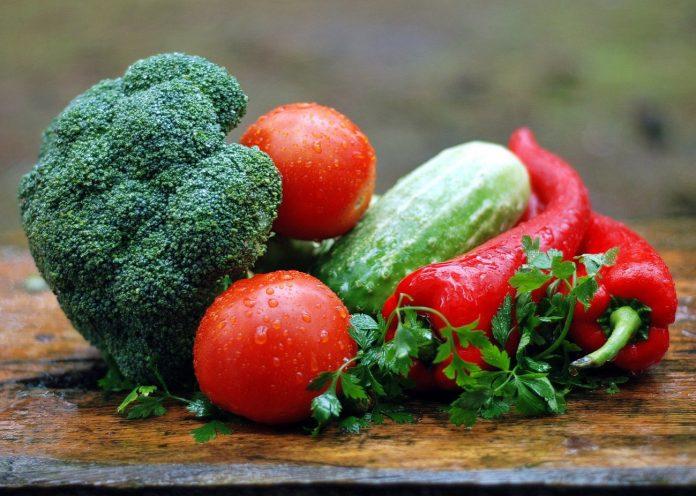 warzywa na oczyszczanie wątroby
